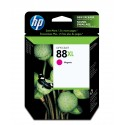 HP 88XL Magenta Original Ink Cartridge (C9392AN)