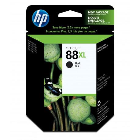 HP 88XL Black