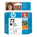HP 72 Photo Black Original Ink Cartridge (C9397A)