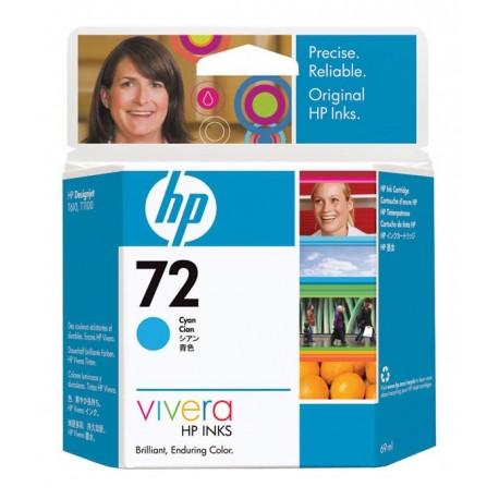 HP 72