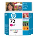 HP 72 Magenta Original Ink Cartridge (C9399A)