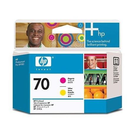 HP C9406A print head