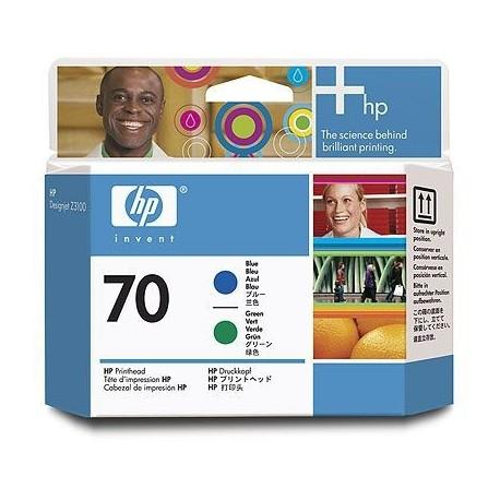 HP C9408A print head