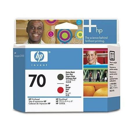 HP C9409A print head