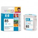 HP 85 Light Cyan Original Ink Cartridge (C9428A)