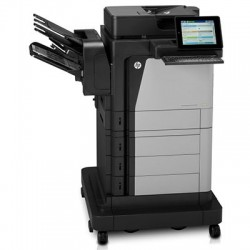 HP LaserJet Enterprise M630z Flow MFP