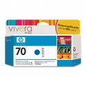 HP 70 Blue Original Ink Cartridge (C9458A)