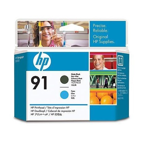 HP C9460A print head