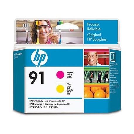 HP C9461A print head