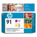 HP C9461A print head Original Ink Cartridge (C9461A)
