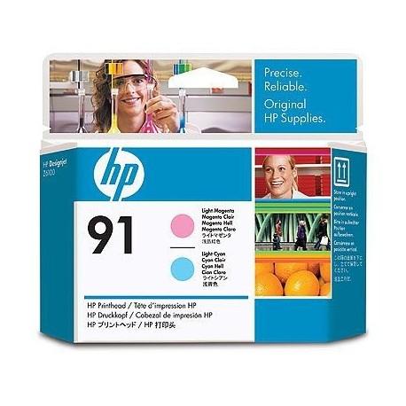 HP C9462A print head
