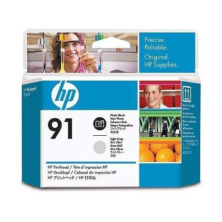 HP C9463A print head
