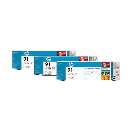 HP C9482A ink cartridge