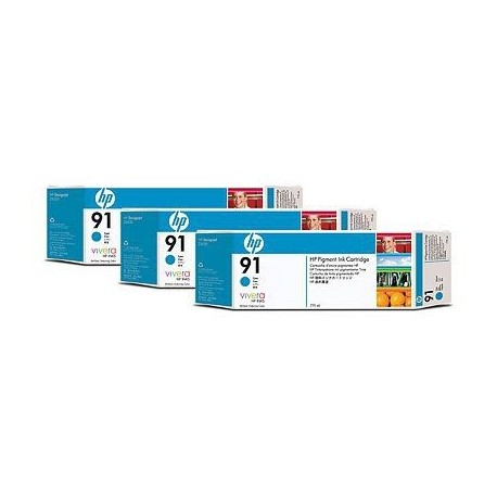 HP C9483A ink cartridge