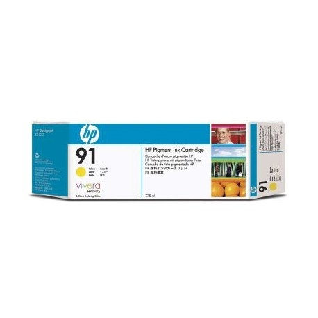 HP C9485A ink cartridge