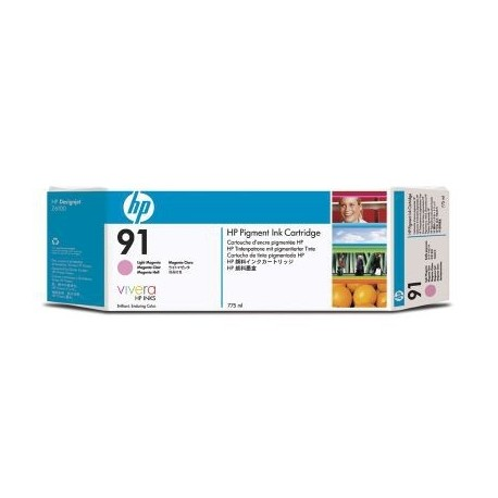 HP C9487A ink cartridge