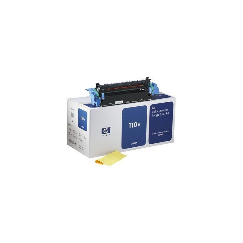 Hp Color Laserjet  Image Fuser Kit