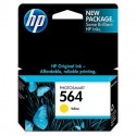 HP 564 Yellow Original Ink Cartridge (CB320WN)