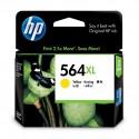 HP 564XL Yellow Original Ink Cartridge (CB325WN)