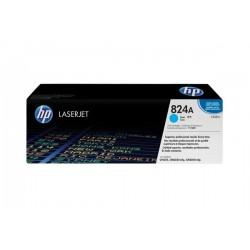 HP CB381A laser toner & cartridge