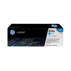HP CB381A laser toner & cartridge