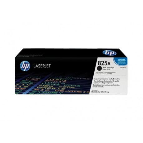 HP Color LaserJet CB390A