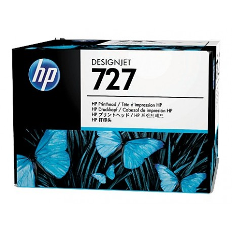 HP 727 Designjet