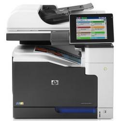 HP LaserJet Enterprise Color M775dn MFP