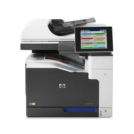 HP LaserJet M775dn