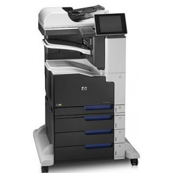 HP LaserJet Enterprise Color M775z MFP