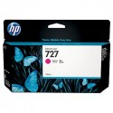 HP 727 Magenta Original Ink Cartridge (B3P20A)