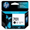 HP 701 CC635A Black Ink Cartridge