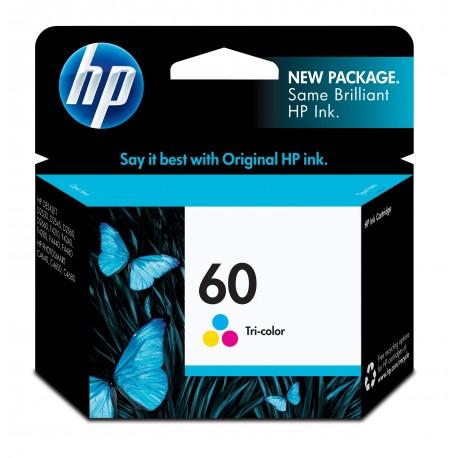 HP 60 Tri-color