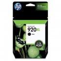 HP 920XL Black Original Ink Cartridge (CD975AN)