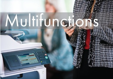 HP MFP Multiunction Canadian Copiers and Printers