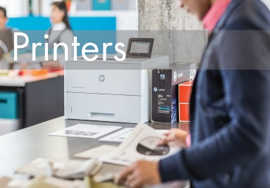 HP Printers and Copiers
